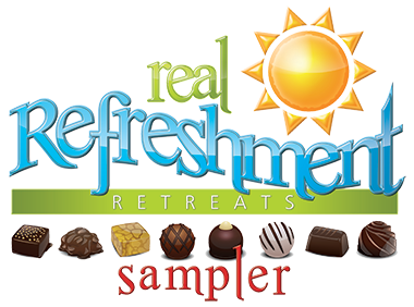 Real Refreshement Retreat Sampler